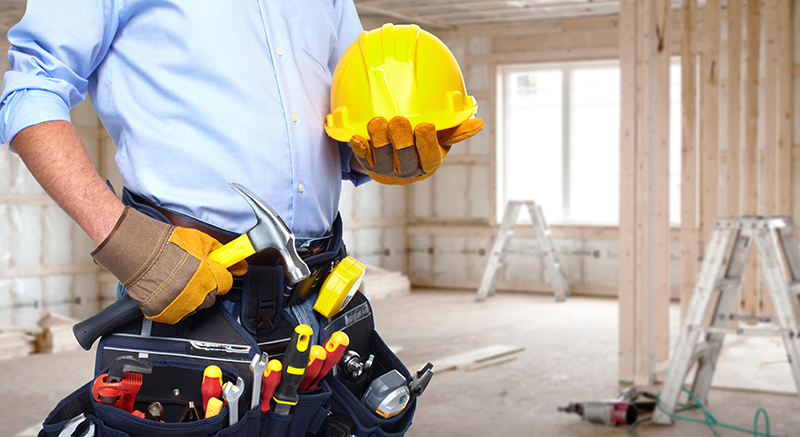 Профессиональный ремонт квартиры от компании stroyhouse.od.ua — Oplace