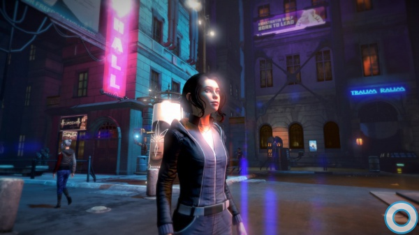 Обзор - Dreamfall Chapters - Book One: Reborn